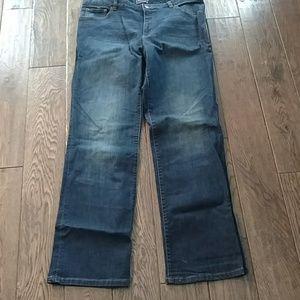 Chaps Bootcut Jean